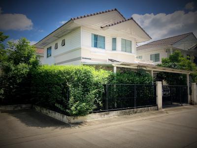 บ้านเดี่ยว 3690000 นนทบุรี ปากเกร็ด