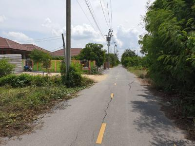 บ้านพร้อมที่ดิน 1500000 นนทบุรี ไทรน้อย ไทรน้อย