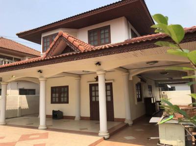บ้านเดี่ยวสองชั้น 4000000 นนทบุรี บางบัวทอง บางรักพัฒนา