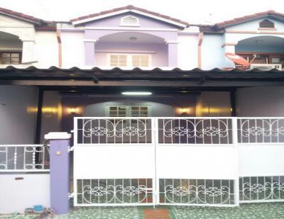 ทาวน์เฮาส์ 1999900 นนทบุรี เมืองนนทบุรี ตลาดขวัญ