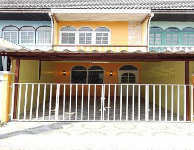 ทาวน์เฮาส์ 1459000 นนทบุรี บางบัวทอง พิมลราช