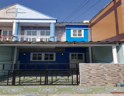ทาวน์เฮาส์ 1499000 นนทบุรี บางใหญ่ เสาธงหิน